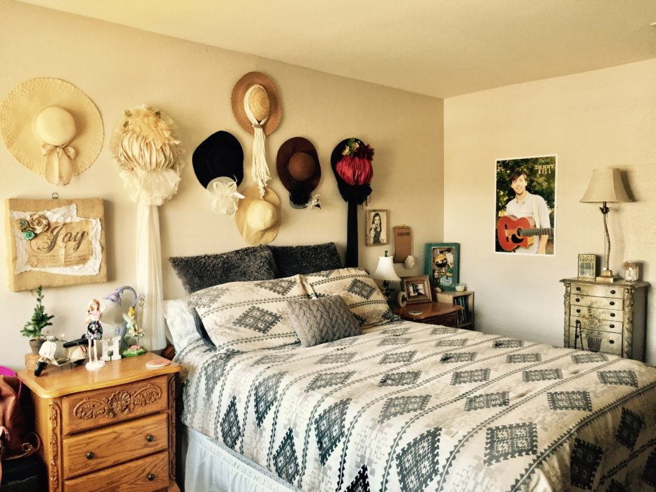 My First Apartment! – Camille\'s Journal